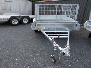 7X5 TRAILERS Clunes Lismore Area Preview