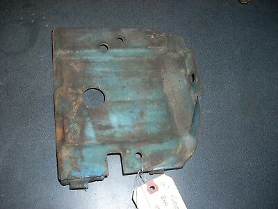 Fordson Super Dexta Rear Fuel Tank Support 957e9097b