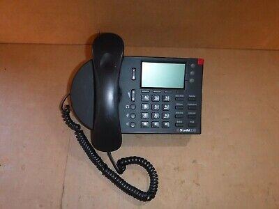 Shoretel Model Ip 230 Voip Display Telephone Handset Stand Black