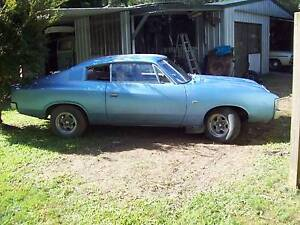 1972 Chrysler Valiant Charger Coupe Glenview Caloundra Area Preview