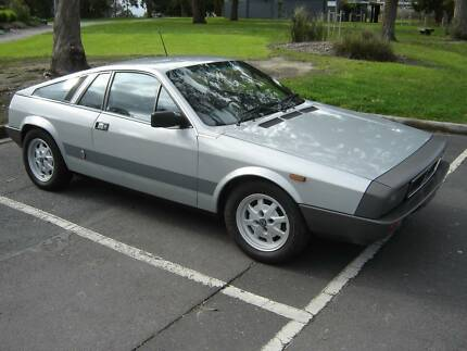 LANCIA MONTECARLO S2 also suit Ferrari/Maserati/Alfa/ MG buyer