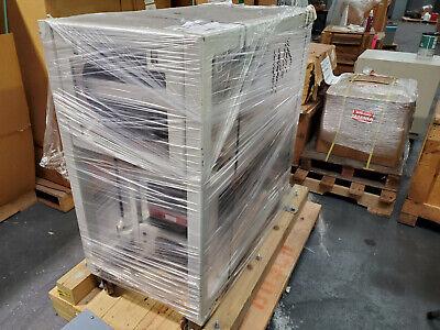 Edwards Qdp80 Qmb1200 Dry Vacuum Pump W Booster Rebuilt - 777
