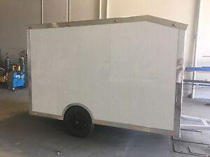 tradesmen trailer Slacks Creek Logan Area Preview
