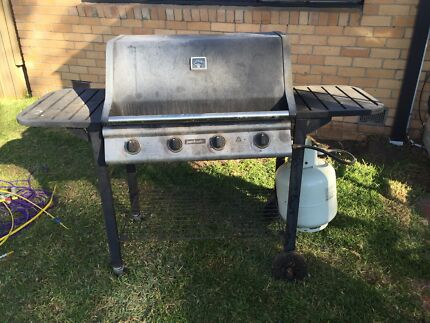 Bbq Parkdale Kingston Area Preview