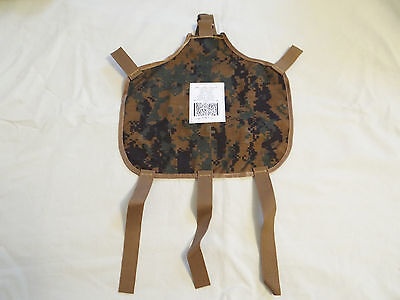 Propper Main Pack Divider, Arcteryx, ILBE, USMC, Marpat, Military Issue
