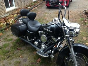 2005 Harley Davidson road king custom