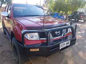 2009 d40 nissan navara Freeling Gawler Area Preview