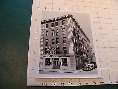 vintage Mid Century Office photo: Baltimore Stationery company: photo 1 BUILDING