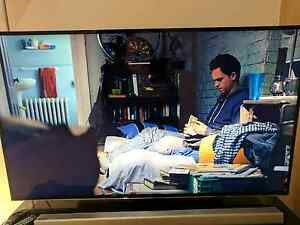 Samsung series 7 UHD led 55 inch tv Springfield Ipswich City Preview