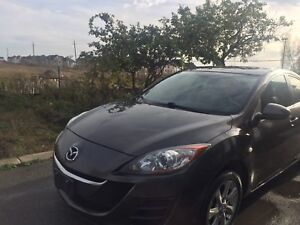 2010 Mazda 3 Certified and E-tested