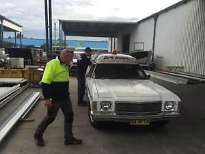 1975 Holden Belmont Van/Minivan Beresfield Newcastle Area Preview