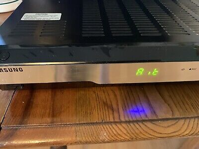 Samsung SMT-H4372 Set Top Cable Receiver HD Box - No Remote, used for sale  Shipping to Canada