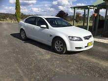 2009 Holden Commodore Armidale City Preview