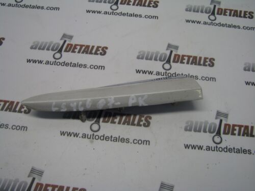 Lexus LS 460 Front Wing Molding left bottom side used 2007