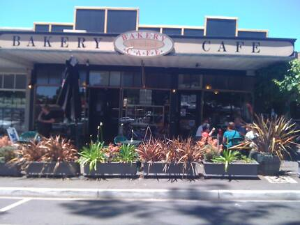 Woodend Bakery Cafe Woodend Macedon Ranges Preview