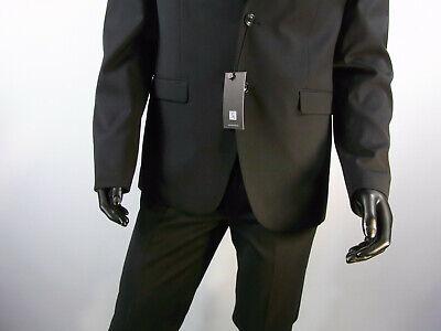 Herren Anzug Männer Anzug Mode  Return Größe 106 Schwarz  auch in 102  Model 30