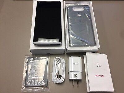 LG V20 (H910) 64GB Titan AT&T GSM Unlocked Smartphone New Inbox W/Acessories