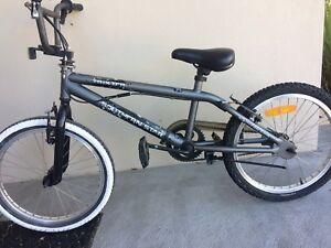 BMX Bike - Southern Star Trixter