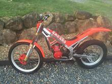 GAS GAS 280cc - Trials Bike 25yr Anniversary Model Beenleigh Logan Area Preview