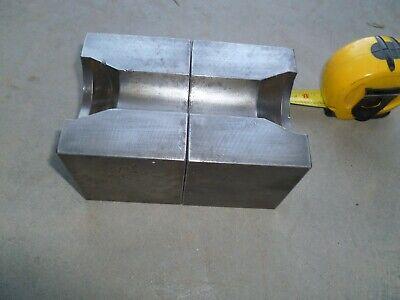 Hansvedt Edm Surface Twin Block