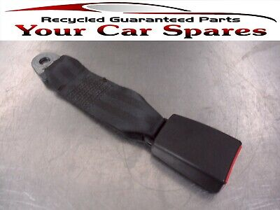 Nissan Micra Seat Belt Buckle Middle Rear 3dr Hatchback 02-07 K12