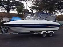 Bayliner 212 Capri Cuddy Cabin 6.5m - 5.0 V8 Mercruiser 260hp Lindisfarne Clarence Area Preview