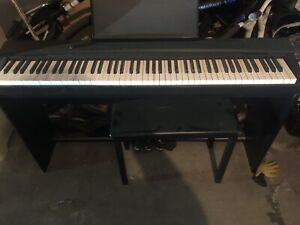 Casio Electronic Piano PX-135