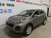 2017 Kia Sportage LX AWD CAMERA SIÈGES CHAUFFANTS BLUETOOTH Laval / North Shore Greater Montréal Preview
