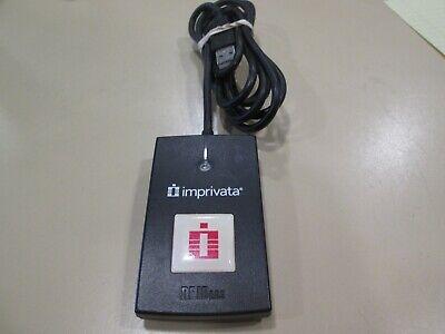 Hdw-imp-80 Imprivata Rf Ideas Radio Frequency Proximity Card Reader Usb