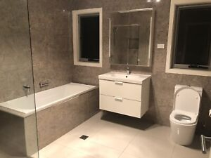 2 bedroom for rent in a 3bedroom house