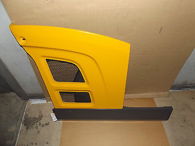 New Oem Surplus Volvo Excavator Bonnet 15681465