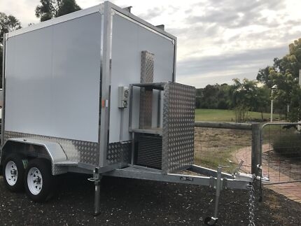 Mobile Coolroom