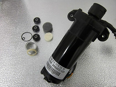 RANGE ROVER P38 AIR SUSPENSION COMPRESSOR PUMP (E312700012) ANR3731 EAS 94-02