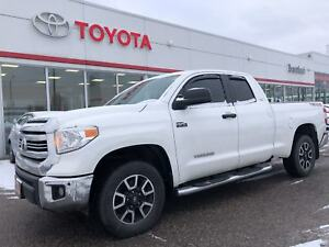 2016 Toyota Tundra Sold.... Pending Delivery