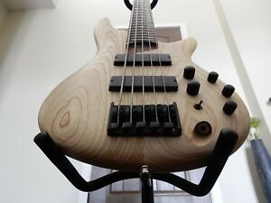 Ibanez SR605 5 String Electric Bass Guitar