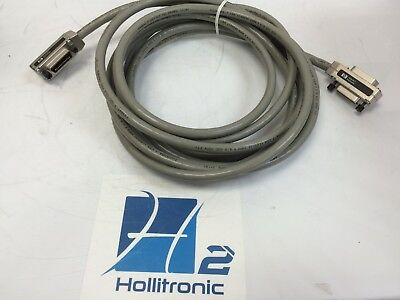 25 Ft Hpib Gpib Cable