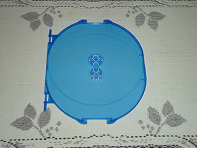 NEW Tray for Viva Elite Blu-ray Case, Double Disc replacement Tray only