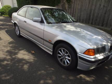 1998 BMW  318is  Auto Coupe 77000km