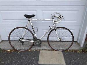 Vélo vintage Mercier tour de France