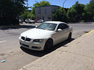 Bmw 328xi 2008 coupe!