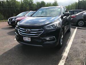 2018 Hyundai Santa Fe Sport 2.4 Base- BACK UP CAM! ALLOYS! HEATE