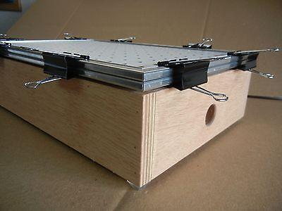12 X 18 Vacuum Formingformer - Thermoform Plastic Forming Boxmachinetable