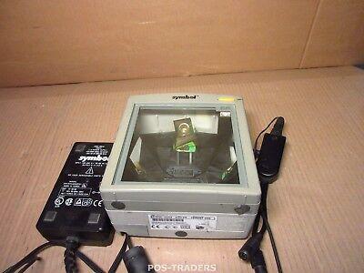 Symbol LS-5700-1000GN LS-5700 RJ-11 Laser Barcode Scanner POS INCLUDING PSU