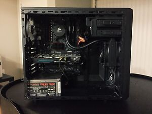 HIGH END GAMING/Graphic design and Video Editing PC
