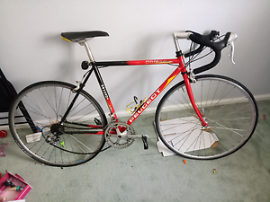 Used Road bike Forest Hill Whitehorse Area Preview