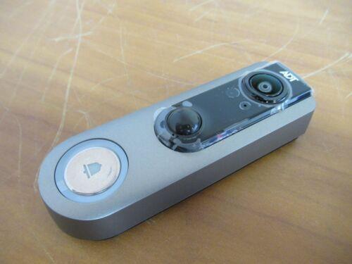 ADT Pulse Interactive Solutions DBC835 Wireless HD Doorbell Camera #8531C