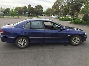 2000 Holden Commodore VT Berlina Carnegie Glen Eira Area Preview