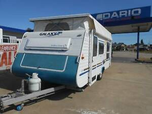 2003 GALAXY SOUTHERN CROSS CARAVAN ###PRICE REDUCED### Melrose Park Mitcham Area Preview