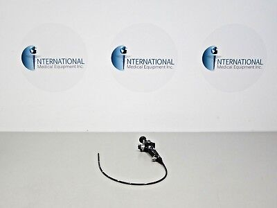 Olympus Lf-tp Intubation Fiberscope Endoscopy Endoscope