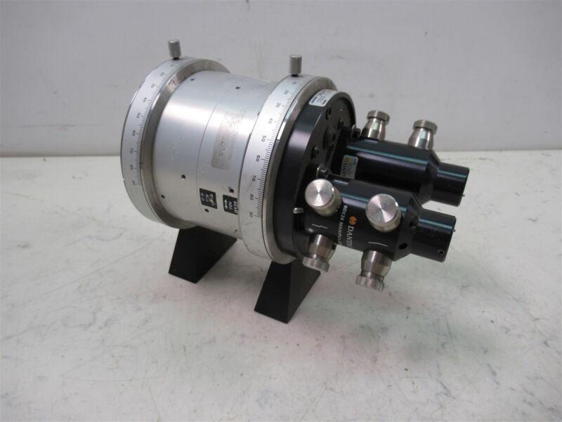 Dantec Dynamics Denmark 9060 X Laboratory Laser Dual 60x24 Manipulator 9055X0251